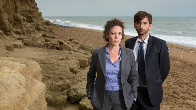 Broadchurch Season Two (12) Home Ents Review