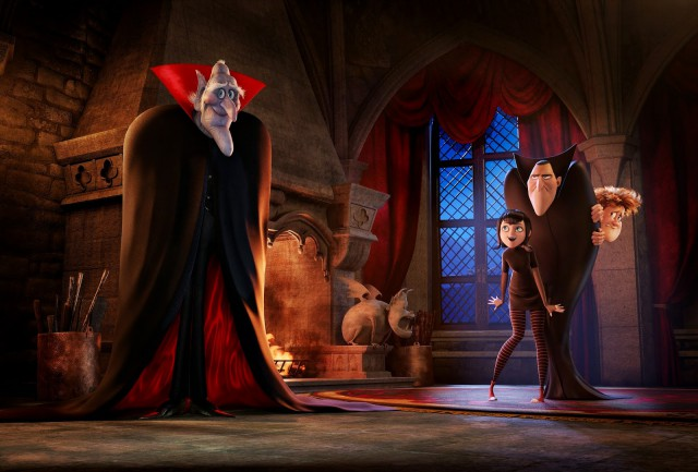 Hotel Transylvania 2 Movie Picture (1)