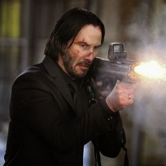 John Wick (15) Close-Up Film Review