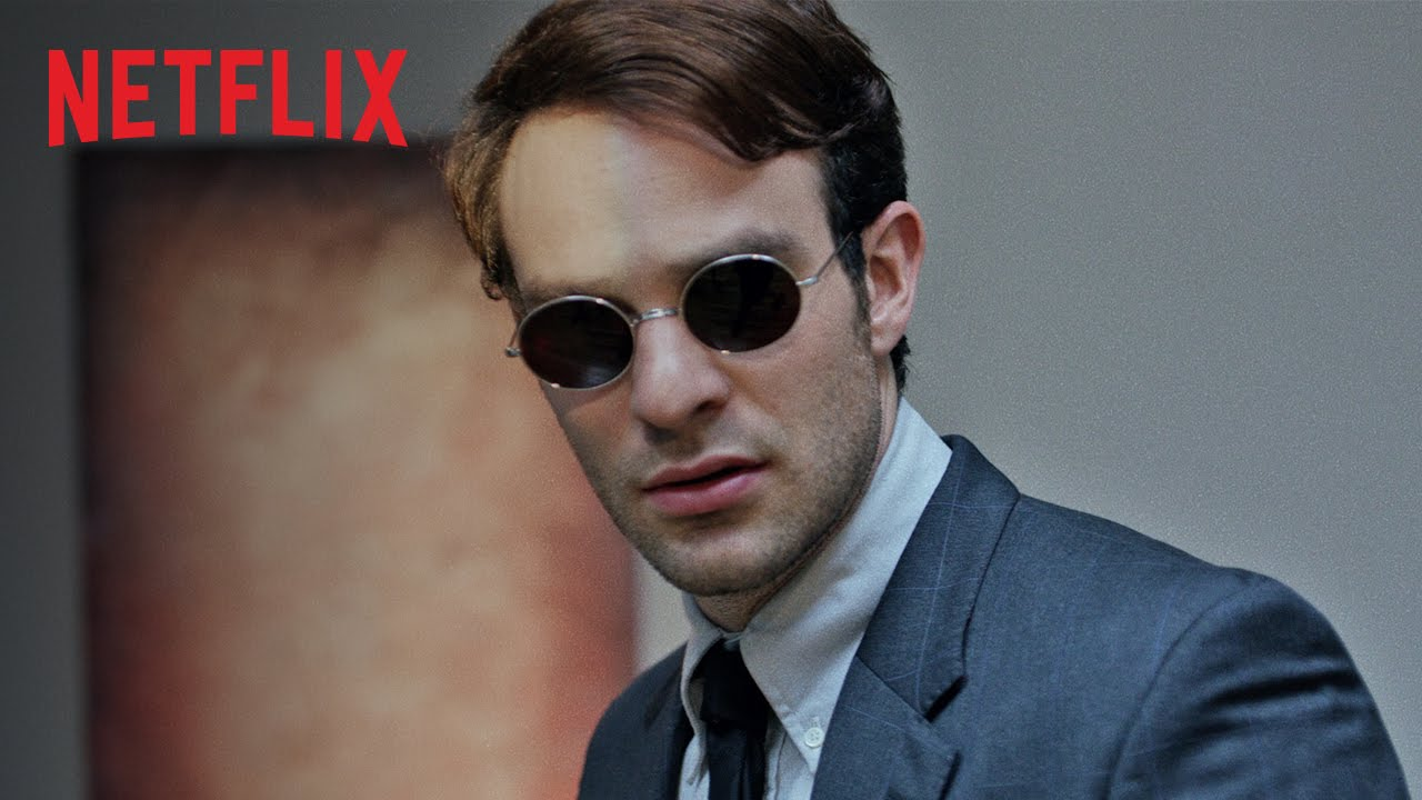Marvel's Daredevil – Featurette – Netflix