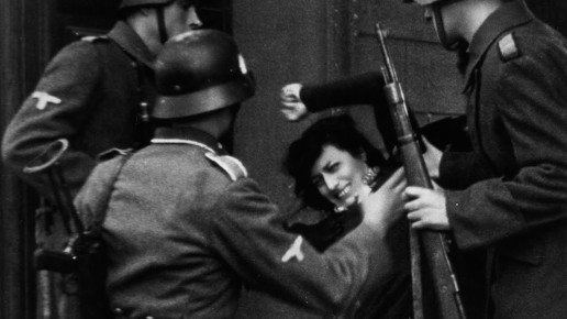 Roberto Rossellini: The War Trilogy (12)  Home Ents Review