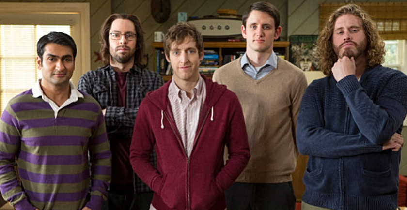 Silicon Valley – Season 1