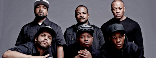Straight Outta Compton – New Trailer