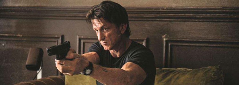 The Gunman (15) Close-Up Film Review