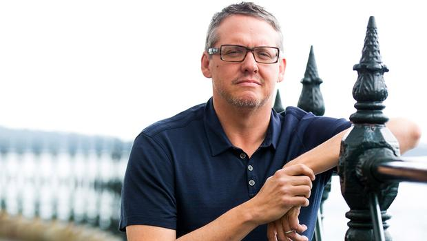 Adam McKay set to direct a Phase 3 film for Marvel