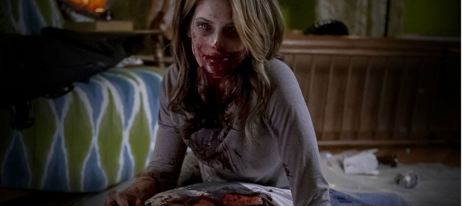 First trailer lands for Joe Dante's horror comedy Burying The Ex