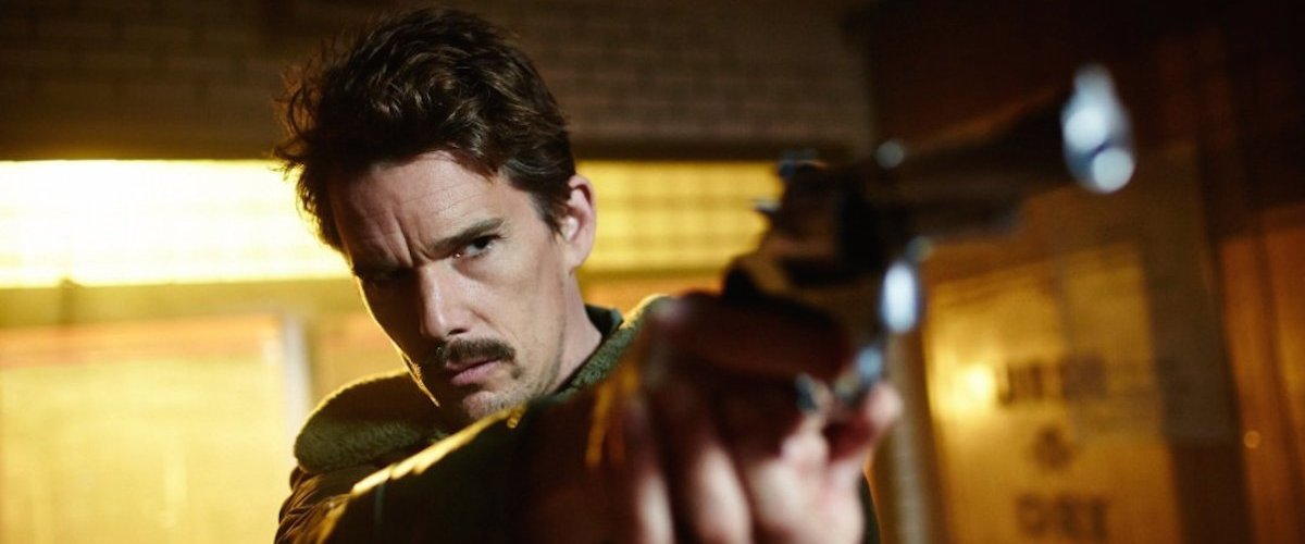 Predestination (15) Home Ents Review