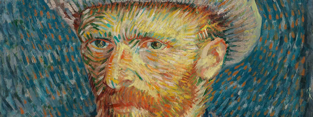 Vincent van Gogh: A New Way of Seeing (PG)  Close-Up Film Review