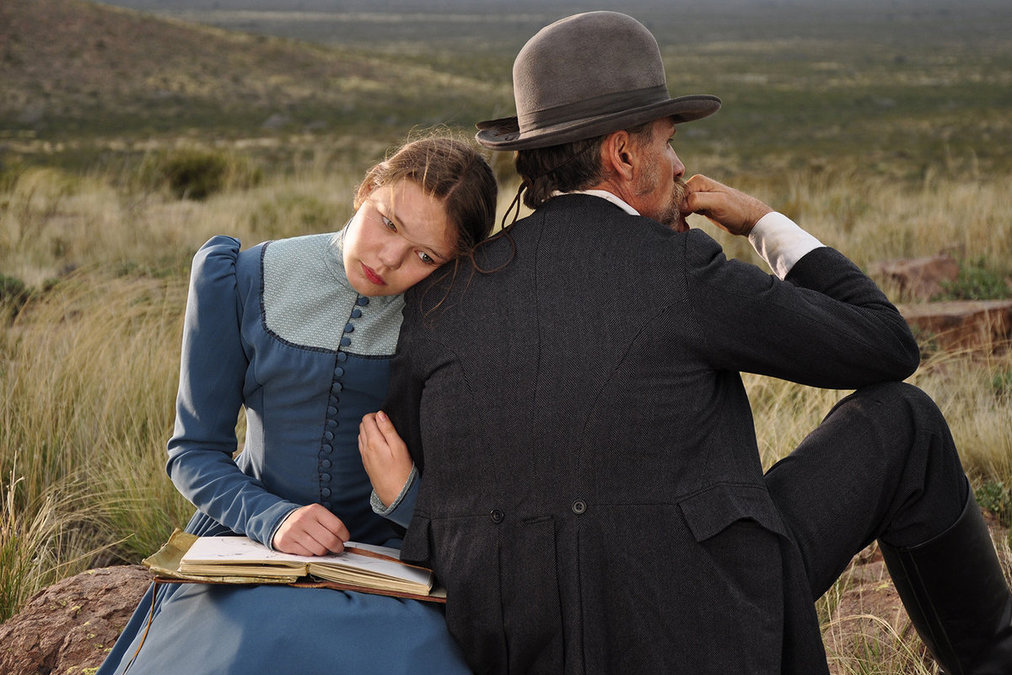 Jauja (15) Close-Up Film Review