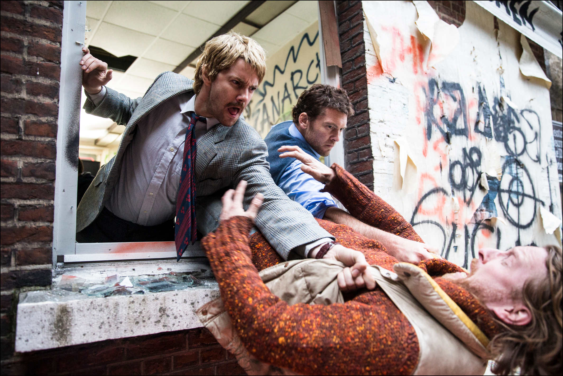 Kidnapping Freddy Heineken (15) Close-Up Film Review