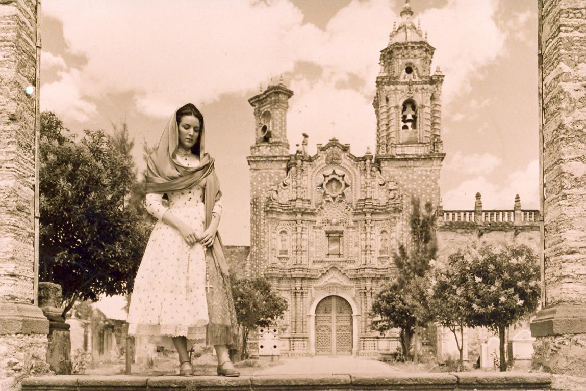 Women & the golden age of Mexican cinema