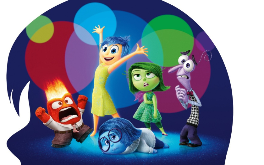Disney Pixar's 'Inside Out' to make its World Premiere at 2015 Cannes Film Festival