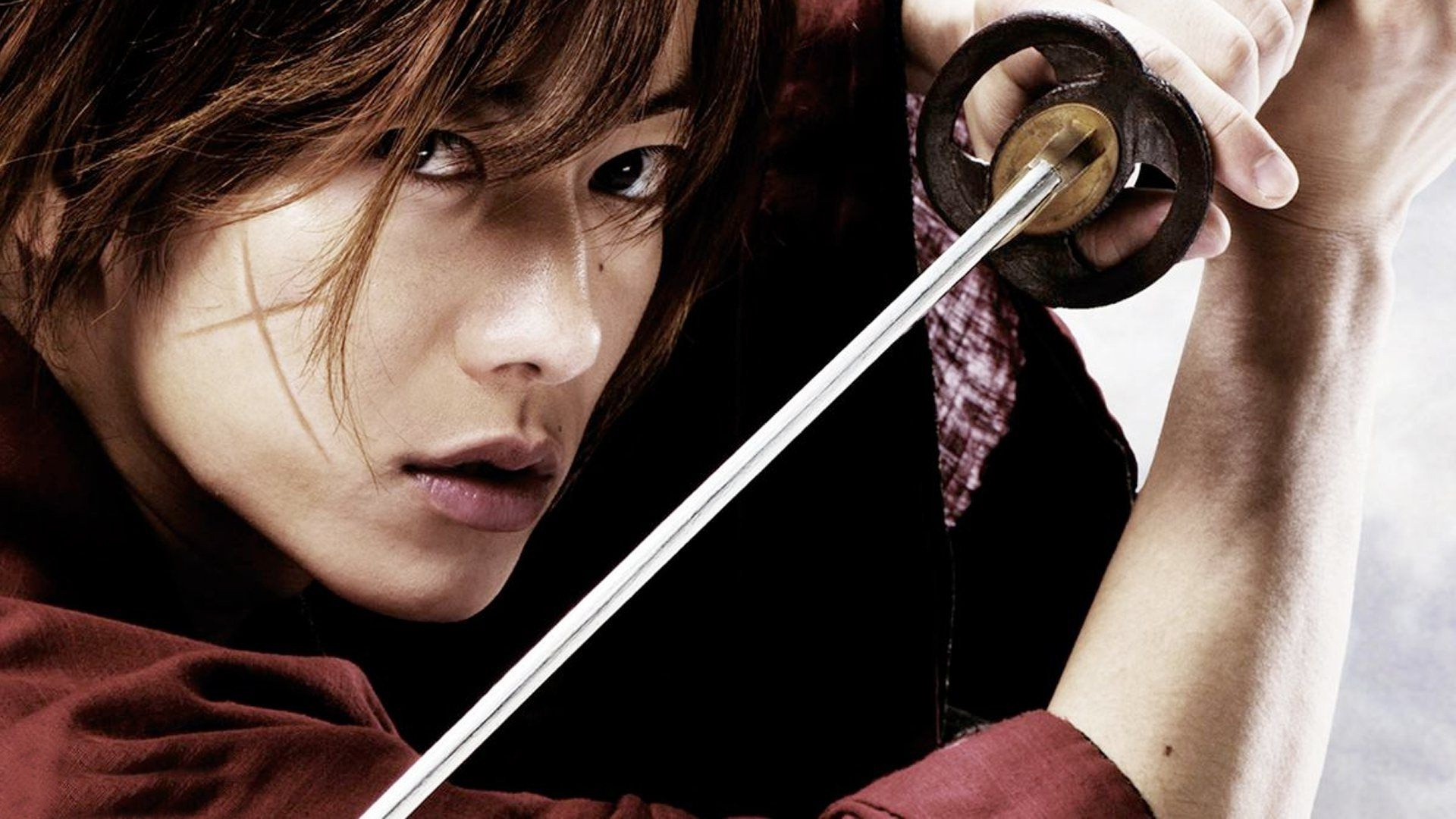 Rurouni Kenshin : The Legend Ends (15) Close-Up Film Review