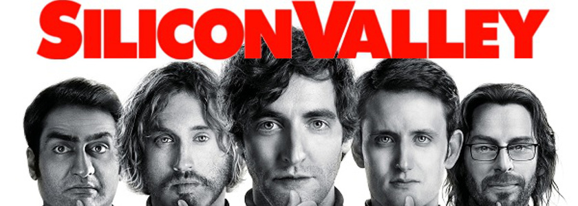 Silicon Valley – Season 1 (15) Home Ents Review