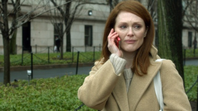 Still Alice (12A) Close-Up Film Review