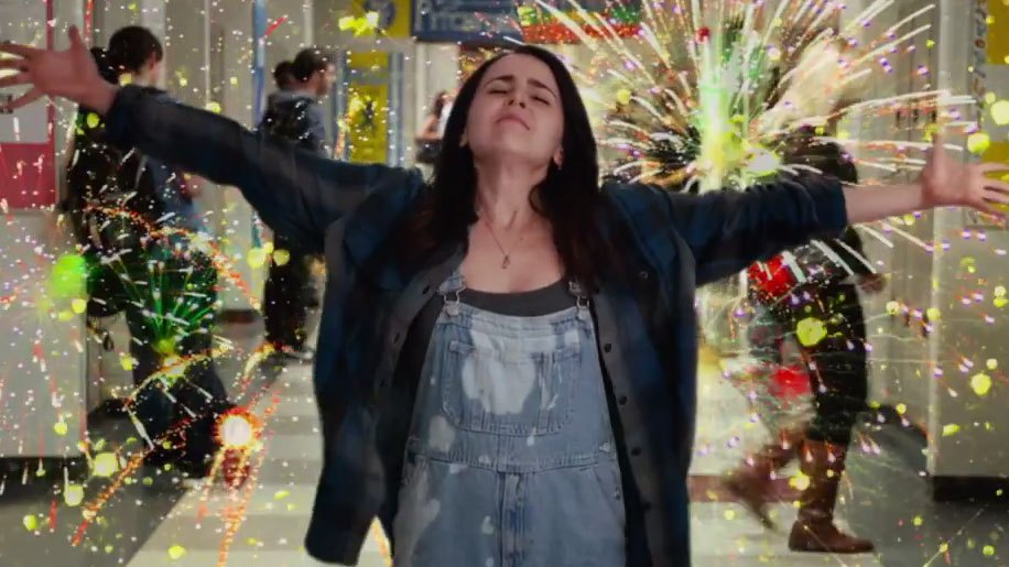 The Duff (12A) Close-Up Film Review