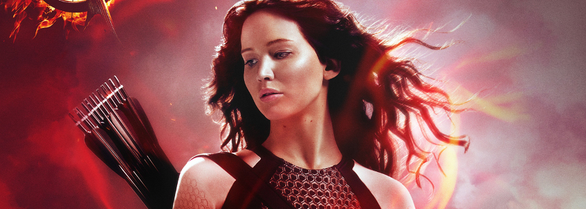 The Hunger Games: Mockingjay – Part 1 (12) Home Ents Review