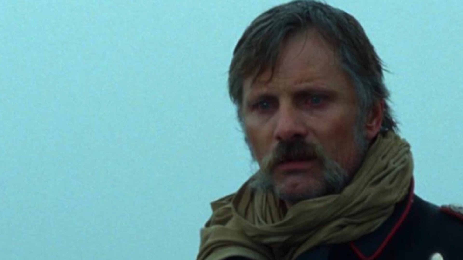 Viggo Mortensen on Jauja