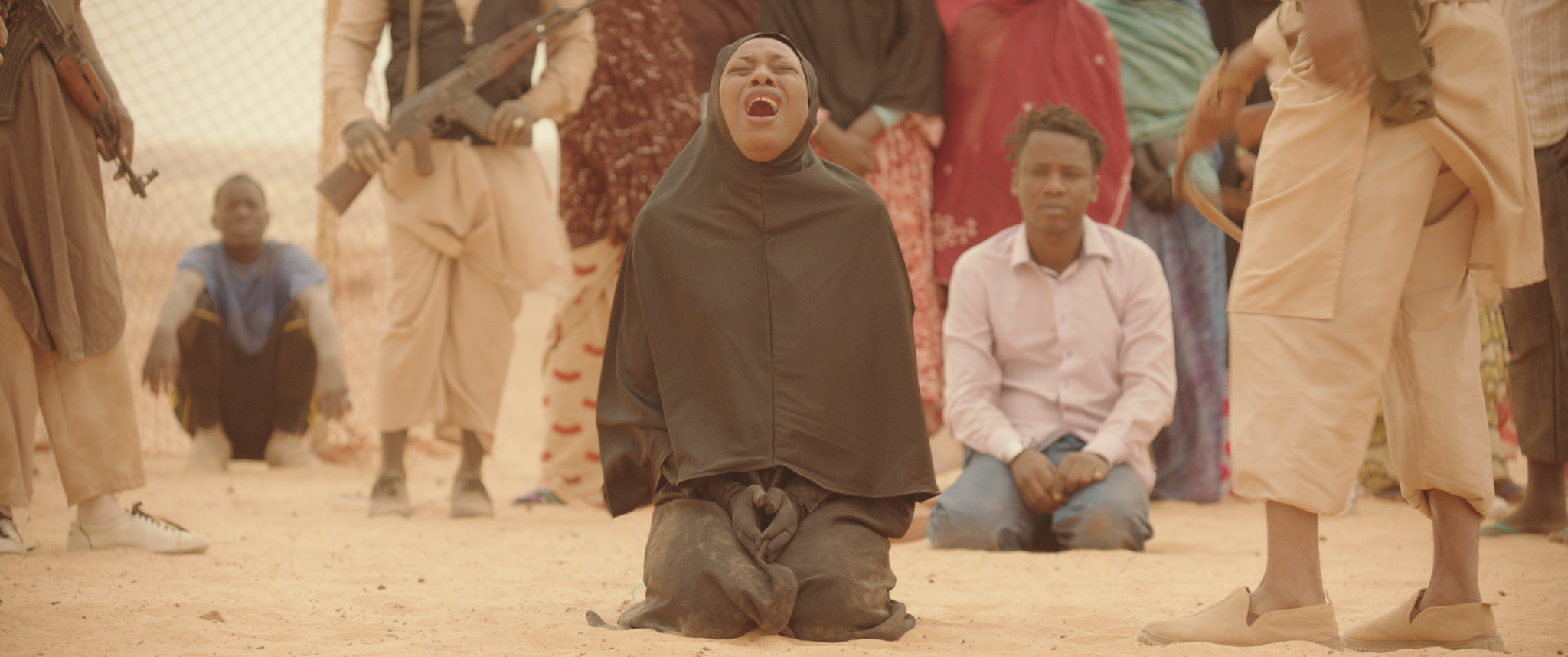 Timbuktu (12A) | Close-Up Film Review