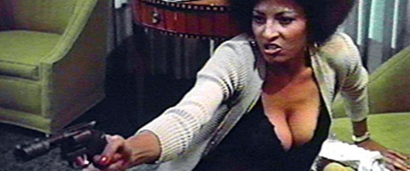 Pam Grier in 'Coffy'