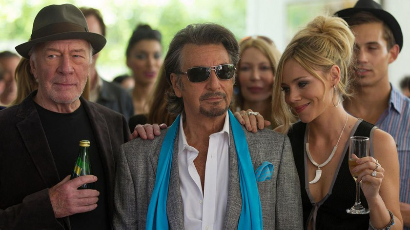 Danny Collins (15) - Close-up Film Review