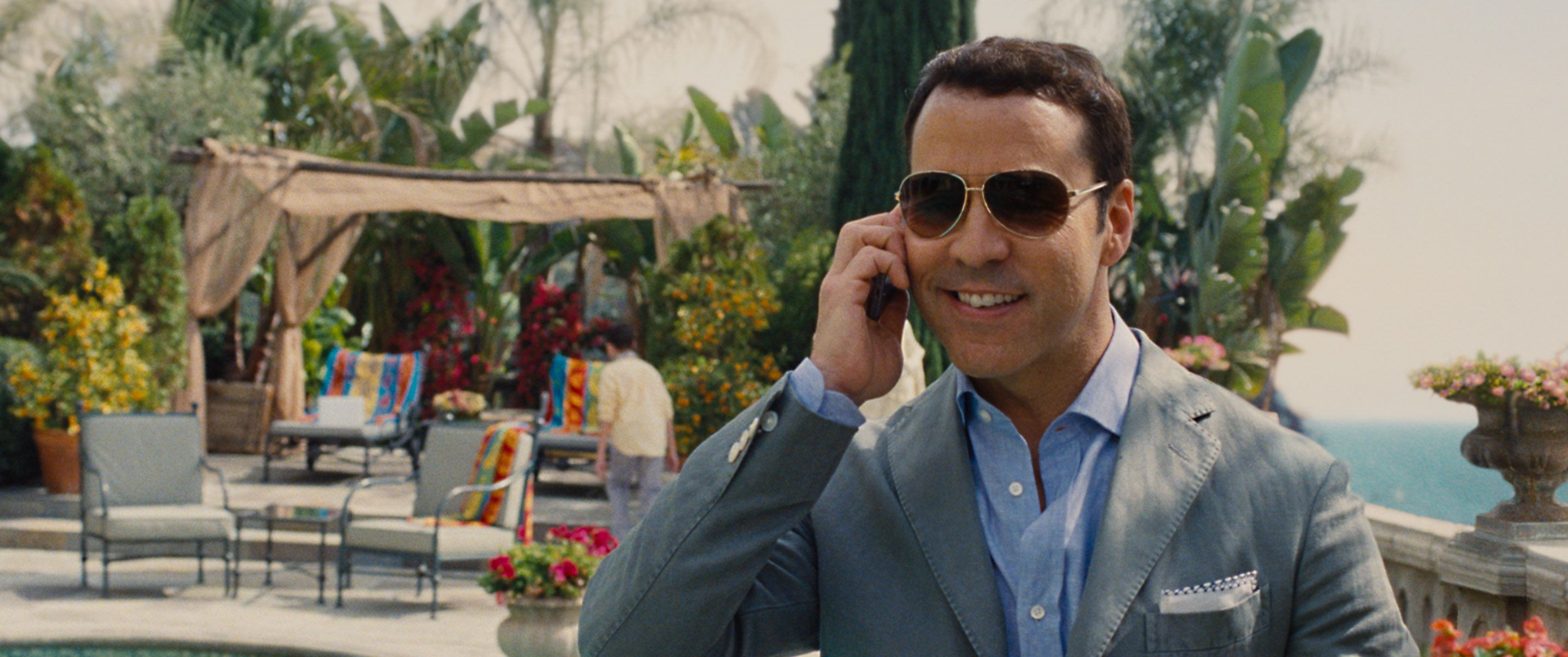 Entourage: Ari Gold Featurette
