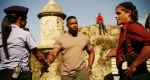 Falcon Rising (15) | Home Ents Review
