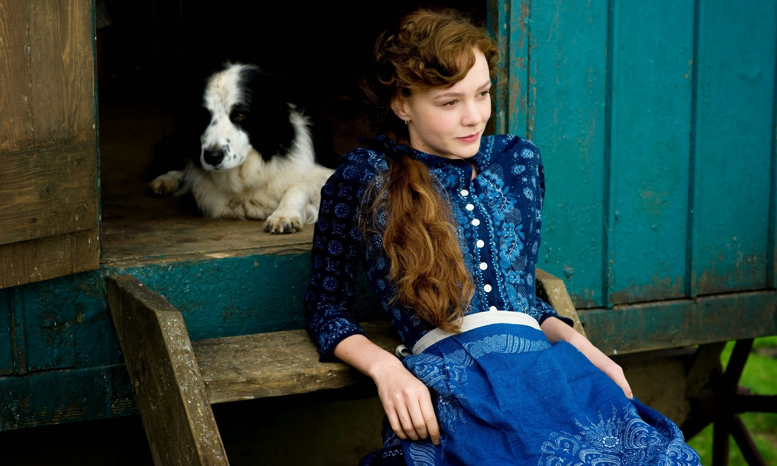 Far From The Madding Crowd (12A) | Close-Up FIlm Review