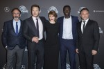 'Jurassic World' premieres in Paris