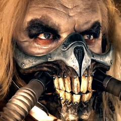 Mad Max: Fury Road (15) | Close-Up Film Review