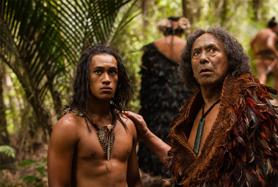 The Dead Lands (15) | Close-Up Film Review