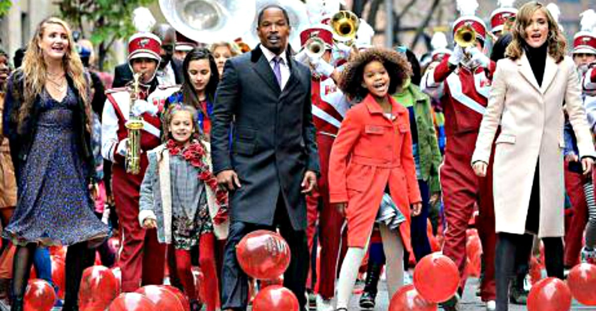 Annie (PG) | Home Entertainment Review