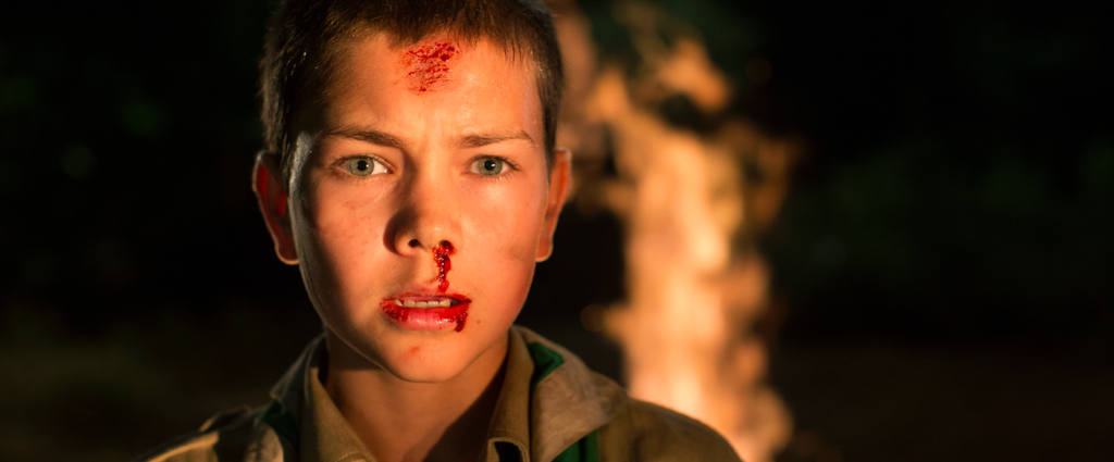 CUB – In UK & Irish cinemas 31 July