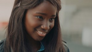 Karidja Touré in 'Girlhood'