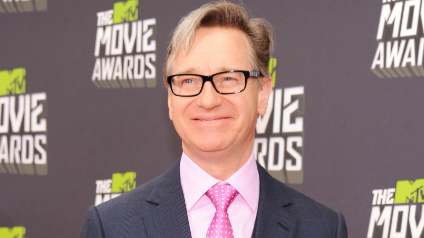 film director Paul Feig
