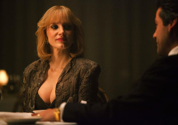 A Most Violent Year1