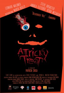 A TRICKY TREAT final poster WEB