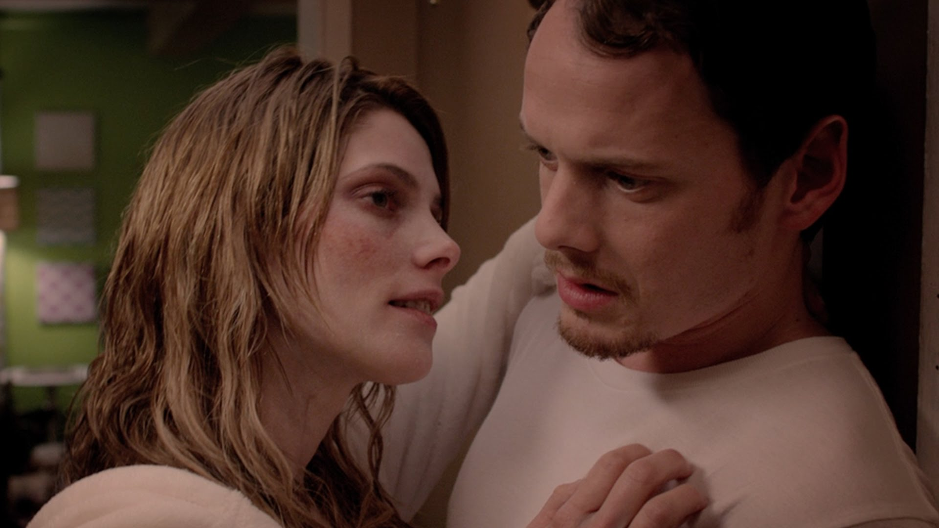 Burying the Ex (15) | Close-Up Film Review