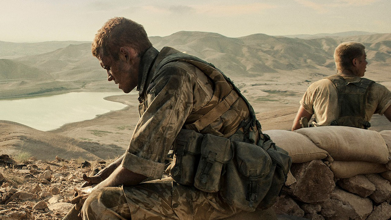 Kajaki, The True Story (15)  | Home Ents Review
