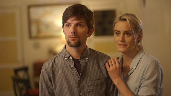 The Overnight (15) | Close-Up Film Review