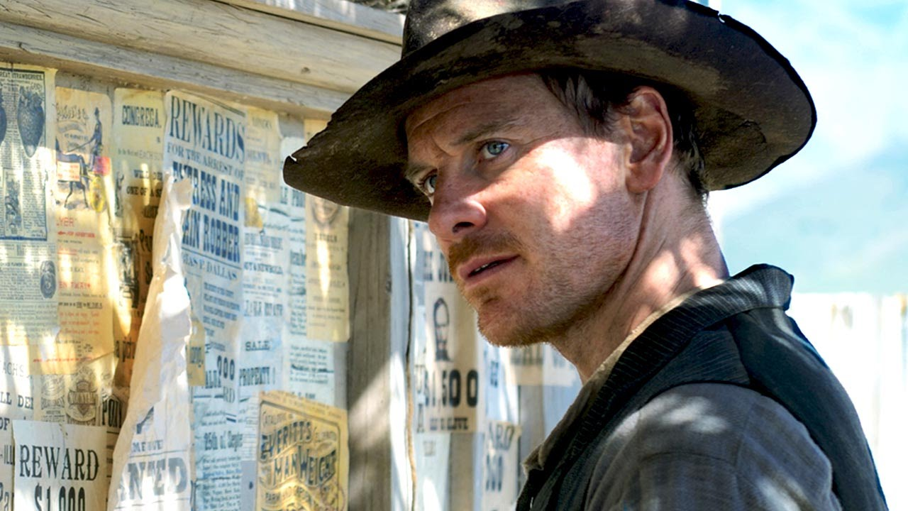 Slow West (15) | Close-Up Film Review