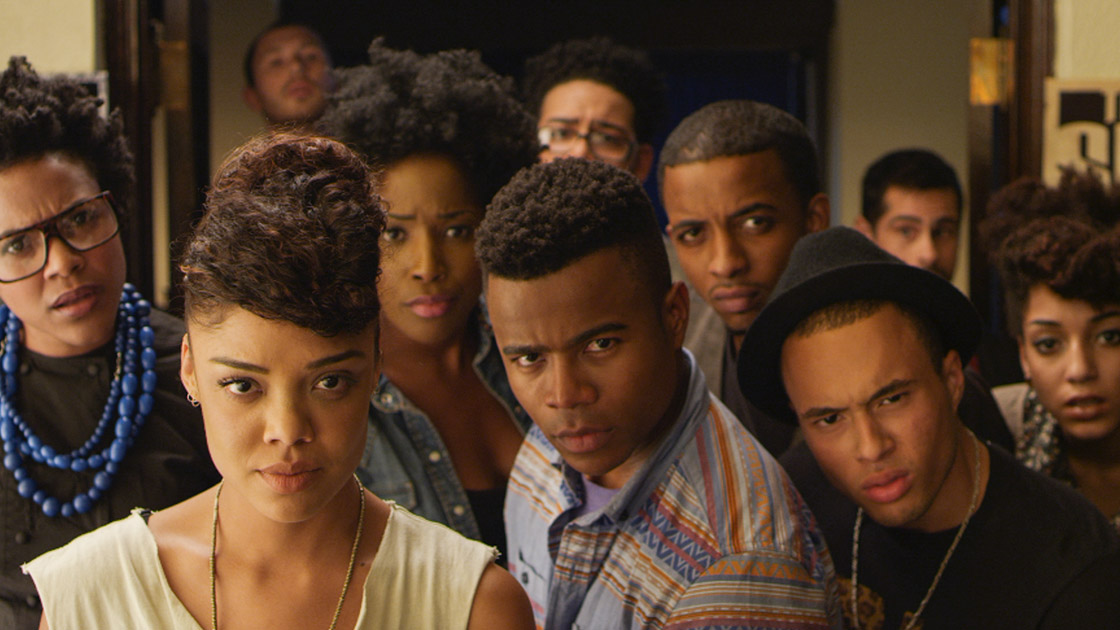 Dear White People (15) | Close-Up Film Review