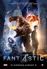 Fantastic Four – Final Trailer