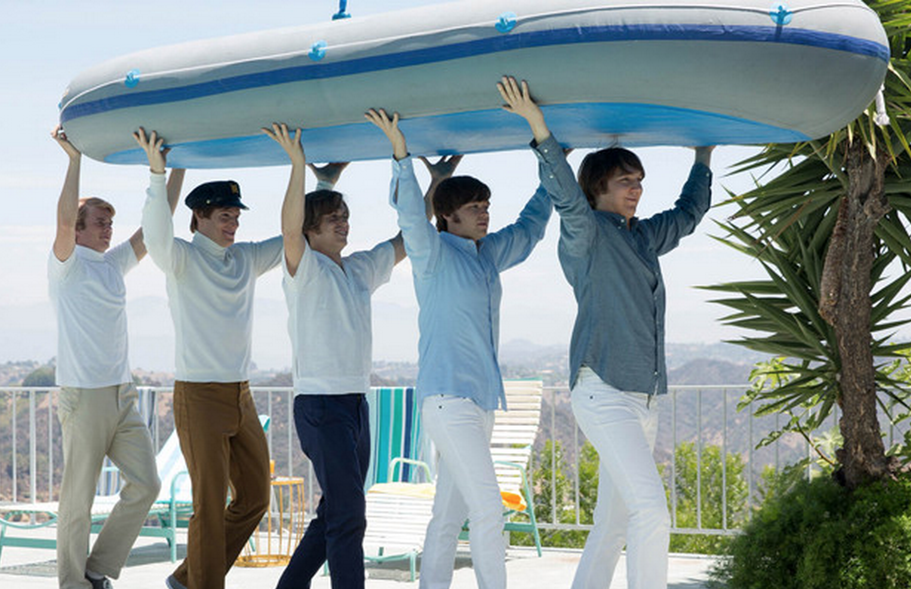 Love and Mercy (15) | Close-Up Film Review