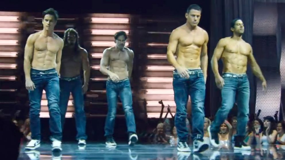 Magic Mike XXL (15) | Close-Up Film Review