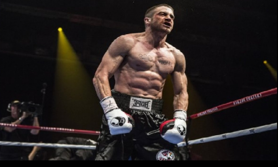 Interview: Jake Gyllenhaal Chats About Southpaw