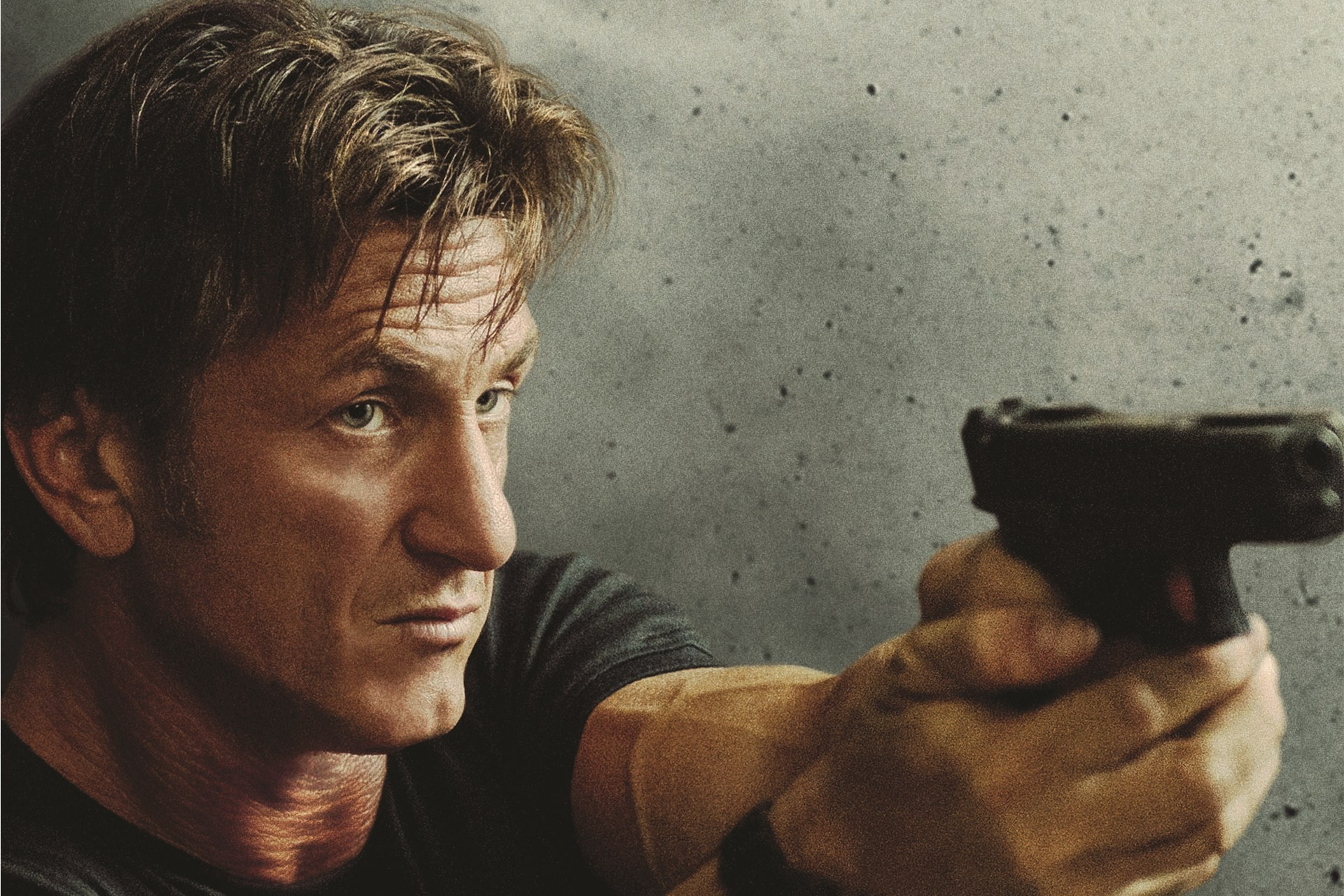 With The Upcoming Release Of 'The Gunman', We Take A Look At Action Movies vs Real Life