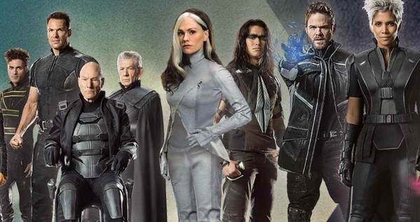 X-Men: Days of Future Past – The Rogue Cut (12) | Home Ents Review