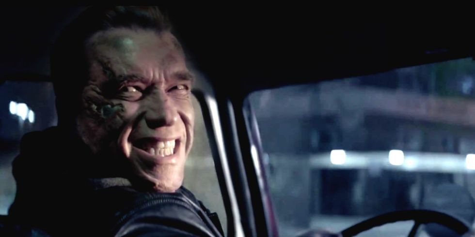 Terminator Genisys (12A) | Close-Up Film Review