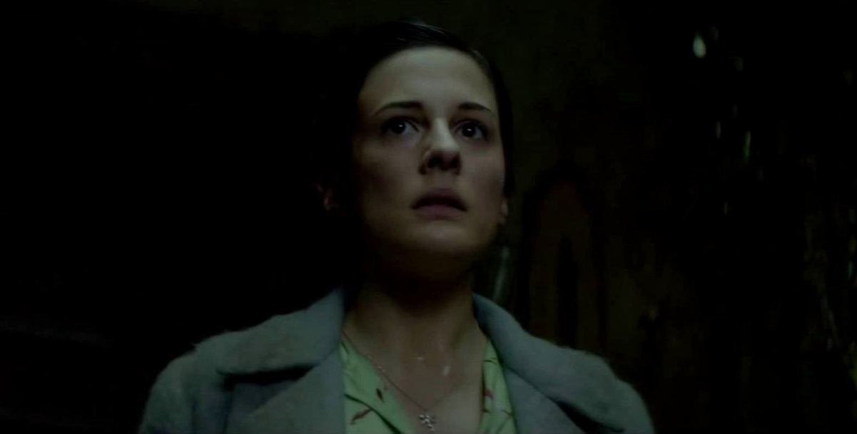 Interview: The Woman in Black star Phoebe Fox